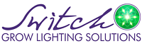 Switch Grow Solutions Logo